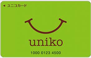 uniko-card