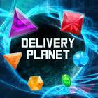 デリバリープラネットの評判、攻略、Pontaポイントが貯まるゲームアプリ